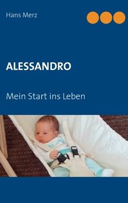 Alessandro von Merz,  Hans