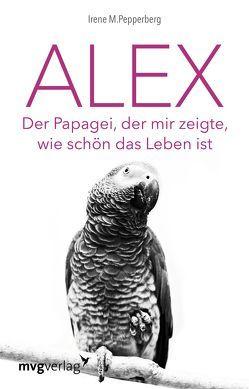 Alex von Pepperberg,  Irene
