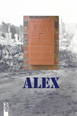 Alex von Oebel,  Peter
