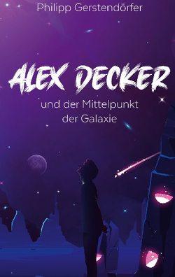 Alex Decker von Gerstendörfer,  Philipp