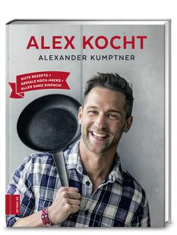 Alex kocht von Kumptner,  Alexander