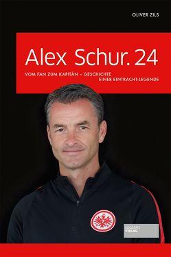 Alex Schur.24 von Zils,  Oliver