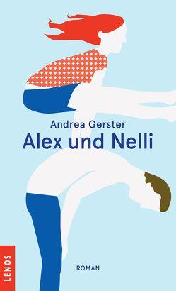 Alex und Nelli von Gerster,  Andrea