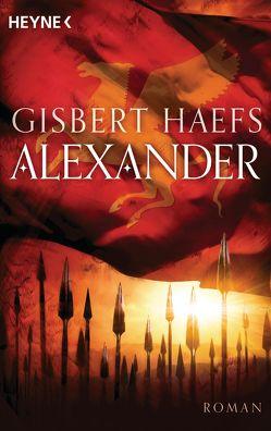 Alexander von Haefs,  Gisbert