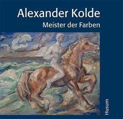 Alexander Kolde von Kolde,  Berta A, Kolde,  Katharina