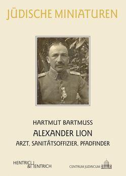 Alexander Lion von Bartmuß,  Hartmut