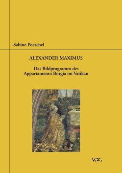 Alexander Maximus von Poeschel,  Sabine