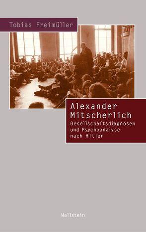 Alexander Mitscherlich von Freimüller,  Tobias
