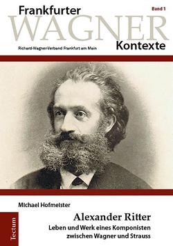 Alexander Ritter von Hofmeister,  Michael