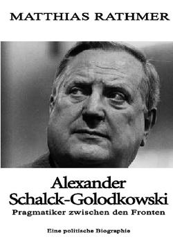 Alexander Schalck-Golodkowski von Rathmer,  Matthias