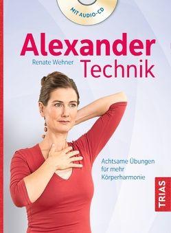 Alexander-Technik von Wehner,  Renate