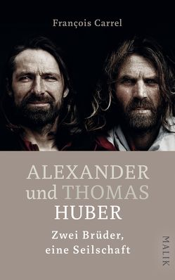 Alexander und Thomas Huber von Carrel,  François, Hagedorn,  Eliane, Held,  Ursula, Runge,  Bettina
