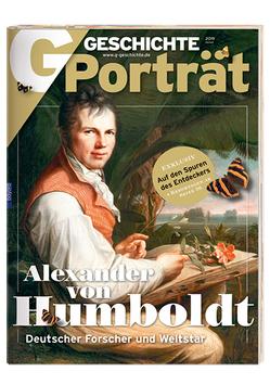 Alexander von Humboldt von Dr. Hillingmeier,  Klaus, Dr. Pantle,  Christian
