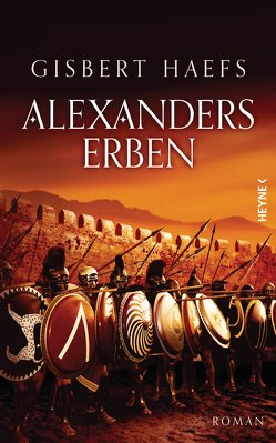 Alexanders Erben von Haefs,  Gisbert