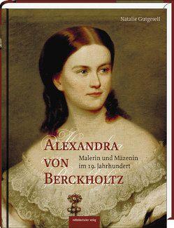 Alexandra von Berckholtz von Gutgesell,  Natalie