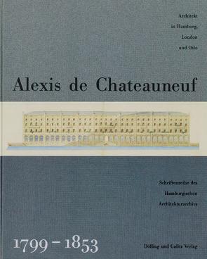 Alexis de Chateauneuf von Frank,  Hartmut, Klemm,  David