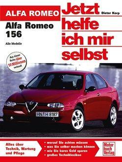 Alfa Romeo 156 von Korp,  Dieter
