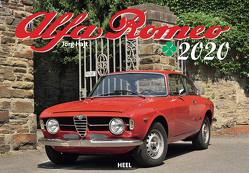 Alfa Romeo 2020 von Hajt,  Jörg