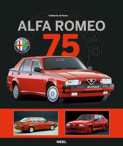 Alfa Romeo 75 von Di Paolo,  Umberto
