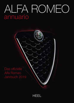 Alfa Romeo Anniversario von Schoen,  Christian