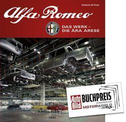 Alfa Romeo – Das Werk von Di Paolo,  Umberto