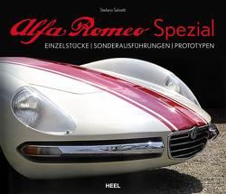 Alfa Romeo Spezial von Salvetti,  Stefano