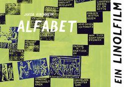Alfabet von Delgado,  Teresa, Kirchheim,  Jakob
