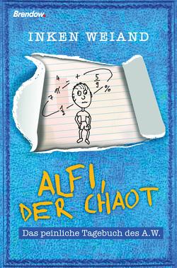 Alfi, der Chaot von Weiand,  Inken