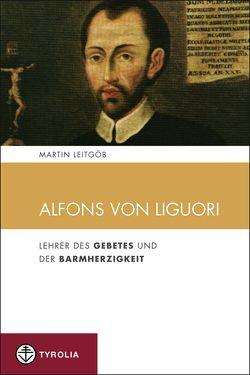 Alfons von Liguori von Leitgöb,  Martin