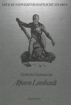 Alfonso Lombardi von Gramaccini,  Norberto