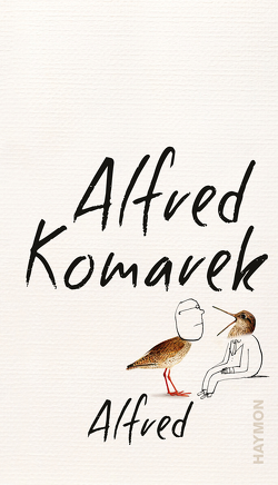 Alfred von Komarek,  Alfred
