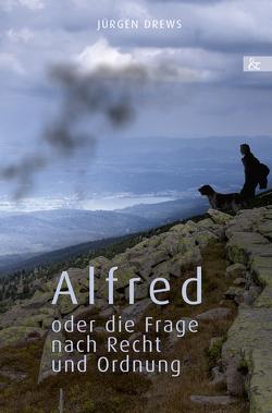 Alfred von Drews,  Jürgen