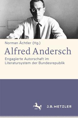 Alfred Andersch von Ächtler,  Norman