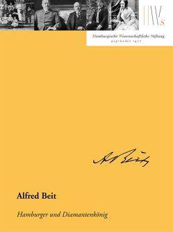 Alfred Beit von Albrecht,  Henning