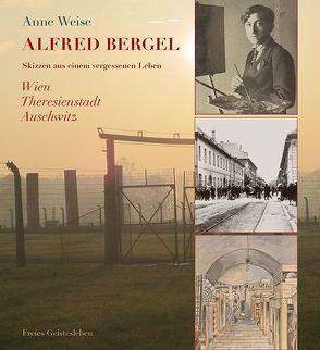 Alfred Bergel von Karl König Institut, Weise,  Anne