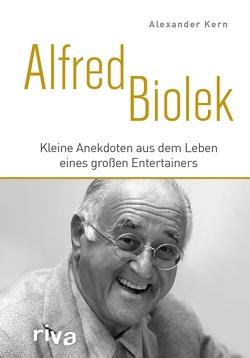 Alfred Biolek von Kern,  Alexander