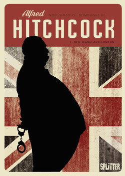 Alfred Hitchcock (Graphic Novel). Band 1 von Hé,  Dominique, Simsolo,  Noël
