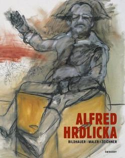 Alfred Hrdlicka von Weber,  C. Sylvia