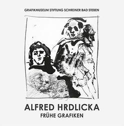 Alfred Hrdlicka von Kroneck,  Dr. Linn