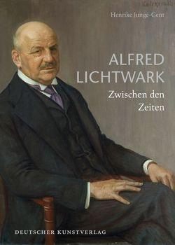 Alfred Lichtwark von Junge-Gent,  Henrike