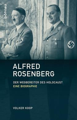 Alfred Rosenberg von Koop,  Volker