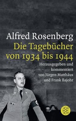 Alfred Rosenberg von Bajohr,  Frank, Matthäus,  Jürgen