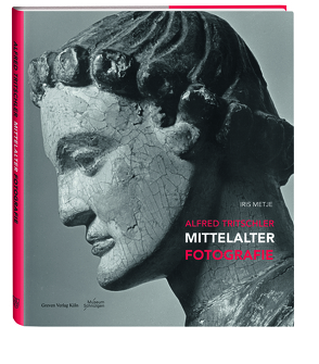 Alfred Tritschler. Mittelalter Fotografie von Metje,  Iris