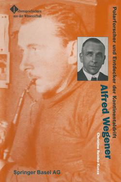 Alfred Wegener von Reinke-Kunze,  Christine