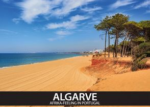 Algarve – Afrika-Feeling in Portugal von Thoermer,  Val