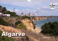 Algarve – bizarre Küstenregion (Wandkalender 2019 DIN A4 quer) von Imhof,  Walter
