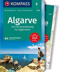 Algarve mit FWW Via Algarviana von Sturm,  Astrid