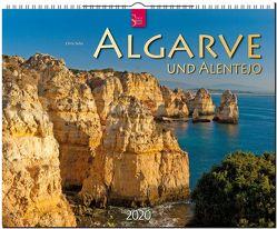 Algarve und Alentejo von Seba,  Chris