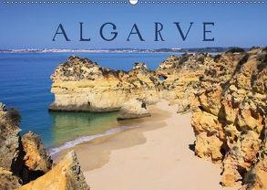 Algarve (Wandkalender 2018 DIN A2 quer) von LianeM