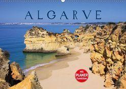 Algarve (Wandkalender 2019 DIN A2 quer) von LianeM